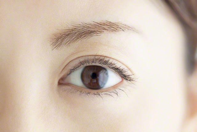 極めて重要とされるのが「目」