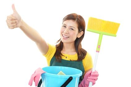 掃除の仕方で金運をアップさせる